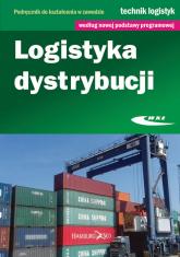 Logistyka dystrybucji -  | mała okładka