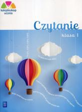 Kalejdoskop ucznia 1 Czytanie Szkoła podstawowa - Joanna Dobkowska | mała okładka