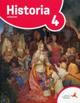 Historia 4 Podróże w czasie Podręcznik Szkoła podstawowa - Tomasz Małkowski | mała okładka
