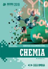 Chemia Matura 2019 Arkusze egzaminacyjne - Barbara Pac | mała okładka