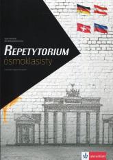 Repetytorium ósmoklasisty Język niemiecki z arkuszem egzaminacyjnym Szkoła podstawowa -  | mała okładka