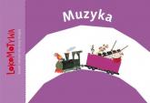 Lokomotywa Muzyka 2 Zeszyt ćwiczeń Szkoła podstawowa - Dobrowolska Małgorzata, Kulis Iwona   mała okładka