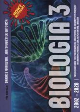 Biologia 3 2002-2020 Genetyka. Ewolucjonizm. Ekologia i ochrona środowiska Zbiór zadań maturalnych wraz z odpowiedziami - Witowski Dariusz, Witowski Jan Sylwester | mała okładka