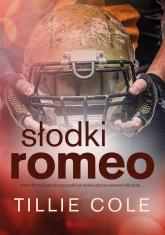 Słodki Romeo - Tillie Cole | mała okładka