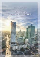 Dylematy wyceny nieruchomości komercyjnych w Polsce - Dariusz Trojanowski   mała okładka