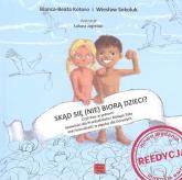 Skąd się (nie) biorą dzieci? - Kotoro Bianca-Beata, Sokoluk Wiesław | mała okładka