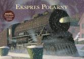 Ekspres Polarny - Van Allsburg Chris | mała okładka