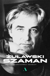Żuławski Szaman - Aleksandra Szarłat | mała okładka