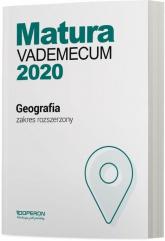 Geografia Matura 2020 Vademecum Zakres rozszerzony Szkoła ponadgimnazjalna - Stasiak Janusz, Zaniewicz Zbigniew | mała okładka