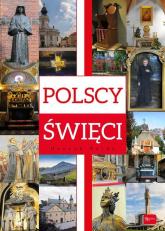 Polscy Święci - Henryk Bejda | mała okładka