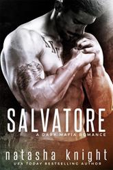 Salvatore - Natasha Knight | mała okładka