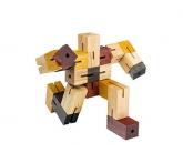 Puzzle Academy Puzzleman -  | mała okładka