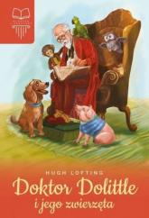 Doktor Dolittle - Hugh Lofting | mała okładka