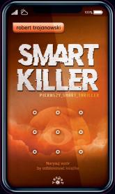 SmartKiller - Robert Trojanowski | mała okładka