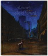 Awaria elektrowni - Tina Oziewicz | mała okładka