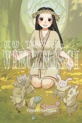 Ku twej wieczności 2 - Yoshitoki Oima   mała okładka