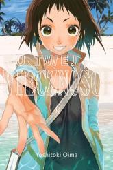 Ku twej wieczności 6 - Yoshitoki Oima   mała okładka