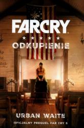 FarCry Odkupienie - Urban Waite | mała okładka