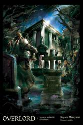 Overlord 7 Inwazja na Wielki Grobowiec - Kugane Maruyama | mała okładka