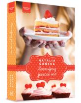 Jagodowa miłość Tom 3 Zacznijmy jeszcze raz - Natalia Sońska | mała okładka