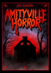 Amityville Horror - Jay Anson | mała okładka