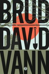 Brud - David Vann | mała okładka
