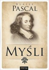 Myśli - Blaise Pascal | mała okładka
