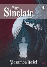 Niesamowitości - May Sinclair   mała okładka