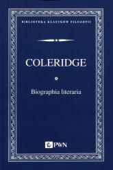 Biographia literaria - Coleridge Samuel Taylor | mała okładka