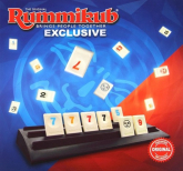 Rummikub Exclusive -  | mała okładka