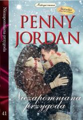 Mistrzyni romansu Tom 41 Niezapomniana przygoda - Penny Jordan | mała okładka