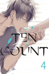 Ten Count #04 - Rihito Takarai | mała okładka