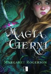 Magia Cierni - Margaret Rogerson   mała okładka