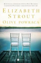 Olive powraca - Elizabeth Strout | mała okładka