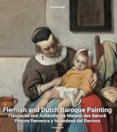 Flemish & Dutch Baroque Painting - Uta Hasekamp   mała okładka