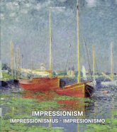 Impressionism - Hajo Düchting | mała okładka