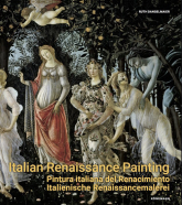 Italian Renaissance Painting - Ruth Dangelmaier | mała okładka