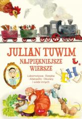 Książki Julian Tuwim Autor Księgarnia Wwwznakcompl