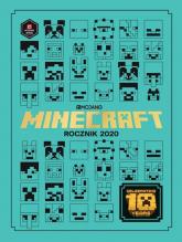 Minecraft Rocznik 2020 - Milton Stephanie, Riordan Jane | mała okładka