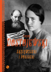 Skrzywdzeni i poniżeni - Fiodor Dostojewski | mała okładka