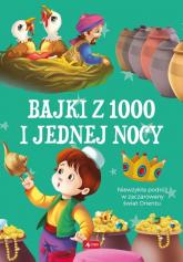Bajki 1000 i jednej nocy -  | mała okładka