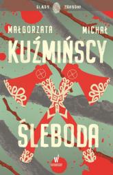 Śleboda - Kuźmińska Małgorzata, Kuźmiński Michał   mała okładka