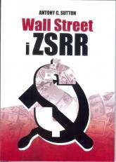 Wall Street i ZSRR - Sutton Antony C. | mała okładka