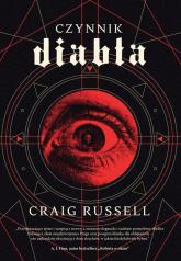 Czynnik diabła - Craig Russell   mała okładka