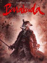 Barakuda 5 Kanibale - Jean Dufaux | mała okładka