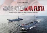 Biało-czerwona flota. Współczesne okręty Polskiej Marynarki Wojennej. Tom I - Koszela Witold | mała okładka