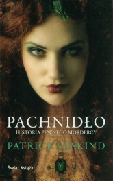 Pachnidło - Patrick Suskind | mała okładka