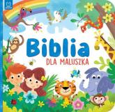 Biblia dla maluszka -    mała okładka