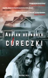 Córeczki - Adrian Bednarek | mała okładka