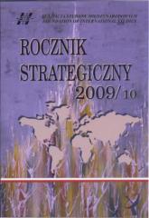 Rocznik strategiczny 2009/10 -  | mała okładka